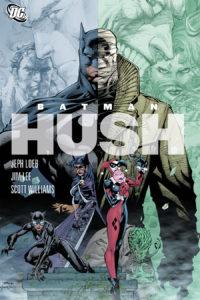 BatmanHush